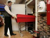 В России растет популярность кремации