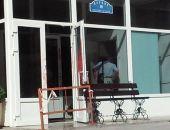 В Крыму ночью ограбили банкомат в санатории «Ай-Петри»