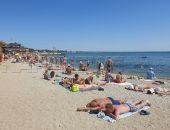 Социологи: 50% крымчан не заметили притока туристов на полуострове