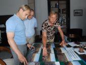 В Крыму на месте свалки близ Евпатории Олег Зубков создаст зоопарк «Солнышко»