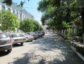 Русская – одна из центральных улиц Феодосии