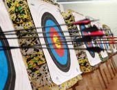 В Крыму несовершеннолетних осужденных научили стрелять из лука и арбалета