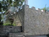 Церковь Св. Архангелов Михаила и Гавриила на ул. Армянской