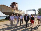 Сегодня работники феодосийского завода «Море» получат зарплату за семь прошлых месяцев