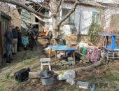 В Феодосии выселение людей с «Биостанции» всколыхнуло весь поселок