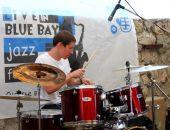 В Коктебеле завтра начинается джазовый фестиваль Live in Blue Bay