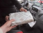 Власти Крыма решили побороть систему передачи посылок через водителей автобусов