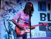 Начался Международный джазовый фестиваль «Live in Blue Bay 2015» :фоторепортаж