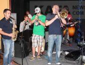 В Коктебеле завершился праздник джаза:фоторепортаж