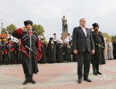 В Крыму выбрали атамана окружного казачьего общества