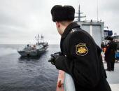 Начались российско-белорусские военные учения