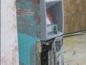 В Симферополе в университете им.Вернадского ограбили банкоматы и покалечили охранников