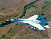 Россия создаст в Белоруссии  авиабазу
