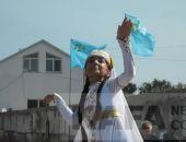 Под Феодосией отпраздновали Курбан Байрам:фоторепортаж