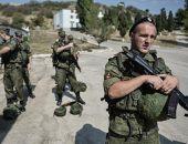 В Госдуме допускают появление российских добровольцев в сирийской армии