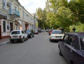 Украинская – улица, сменившая три названия