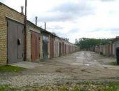 Администрация Феодосии обратила внимание на гаражи