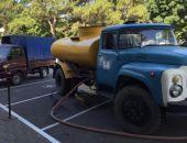 В Феодосии в частный сектор будет организован подвоз воды