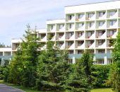 Санатории Минздрава Крыма прекращают прием отдыхающих 1 декабря из-за ЧС