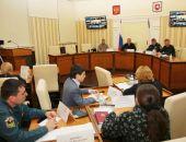 Работу штаба по ликвидации последствий ЧС в Крыму переформатируют