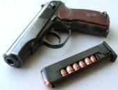 В Крыму сотрудник полиции попытался застрелиться