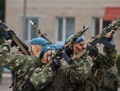 На севере Крыма разместят десантно-штурмовой батальон ВДВ