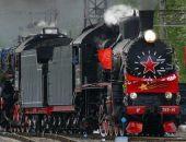 В Феодосию прибудет техника ВОв и «Поезд Победы»