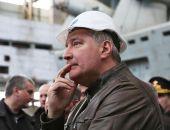 В Феодосии на заводе «Море» после 2020 года будут строить и гражданские суда