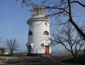 Прогулка на Ильинский маяк в Феодосии:фоторепортаж