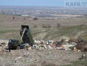 В Крыму мусорные свалки до 2020 года имеют право не соответствовать нормам законов