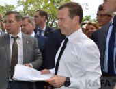 Путин рассказал о неверной интерпретации слов Медведева о пенсиях