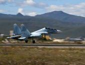 В Крыму на полигоне Опук начались летно-тактические учения авиации ЮВО