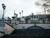 В Крыму выделили деньги для начала работ по ремонту Митридатской лестницы в Керчи