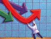 Падение экономики России в мае стало больше ожидаемого