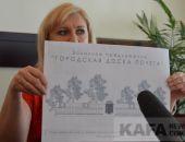 В Феодосии завершается прием заявок на участие в рейтинге «Человек года»