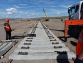 В Крыму построят новую железнодорожную ветку