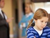 Как нужно говорить с ребенком о разводе родителей?