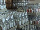 Власти Феодосии хотят бороться с контрафактным алкоголем