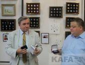 День города: в Феодосии открылась выставка государственных знаков отличия:фоторепортаж
