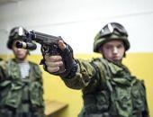 В России приняты на вооружение образцы лазерного оружия