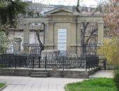 Армянские инвесторы отреставрируют храм Сурб Саркис