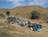 Минприроды Крыма выступило с инициативой проведения субботника в Лисьей бухте