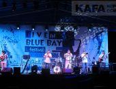 Сезон джаза в Коктебеле продолжит «Live in Blue Bay»
