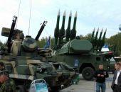 Россия с начала года экспортировала вооружение на более чем $7 млрд
