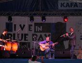 В Коктебеле снова играют джаз (видео):фоторепортаж