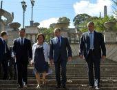 На восстановление Митридатской лестницы в Керчи В.Путин распорядился выделить больше денег
