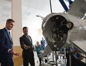 В России работают над созданием гиперзвукового оружия