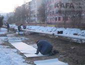 Глава администрации Феодосии Станислав Крысин: «Бесхозных сетей быть не должно!»