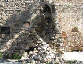 В обрушении башни Константина виновата природа?