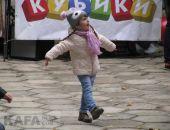 В Феодосии детская игровая комната «КУБИКИ» отметила день рождения (видео):фоторепортаж